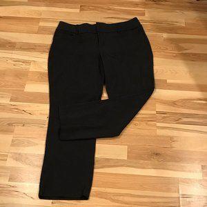 APT.9 Charcoal Grey Slacks, 14P